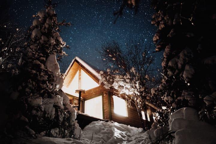 Finland的民宿