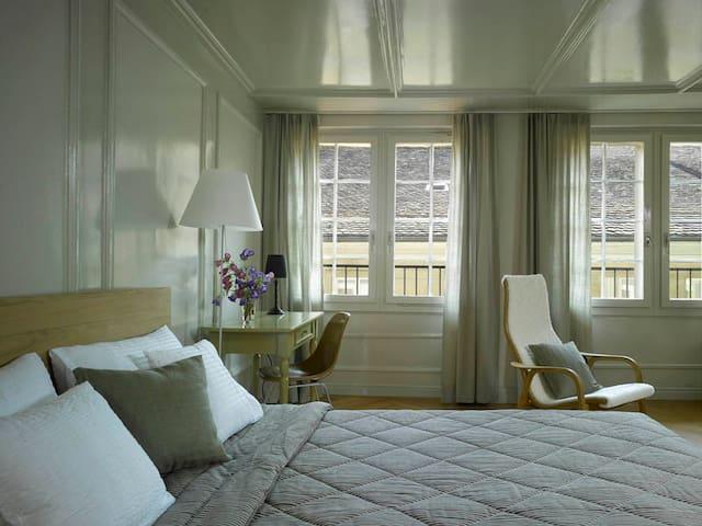 Pretty apartment on Herrengasse