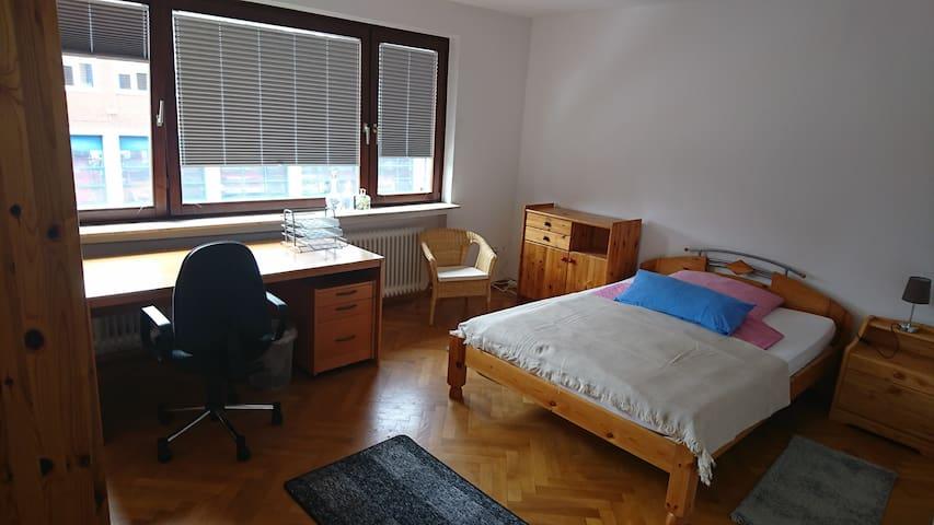 Ruhiges Privatzimmer in der Innenstadt von Emden 6
