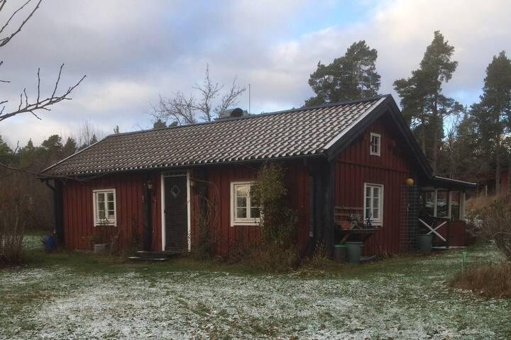 Norrtälje V的民宿
