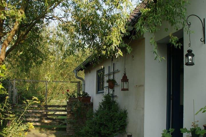Bülstedt的民宿