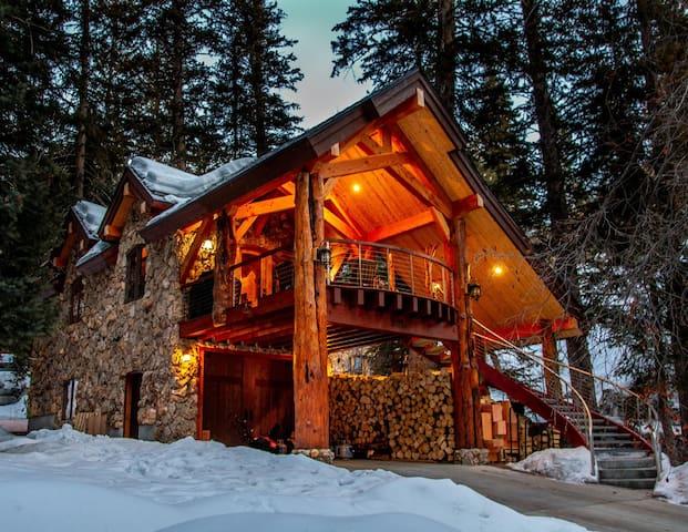 Sundance的民宿
