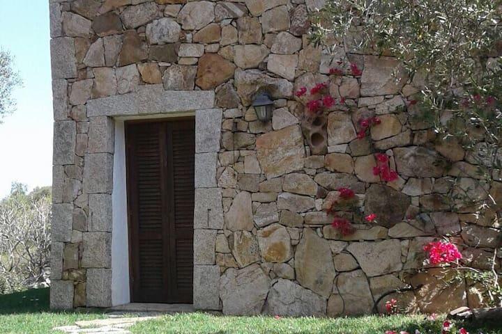 圣特奥多罗的民宿