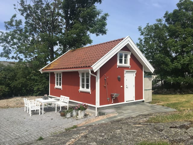 Asmaløy的民宿