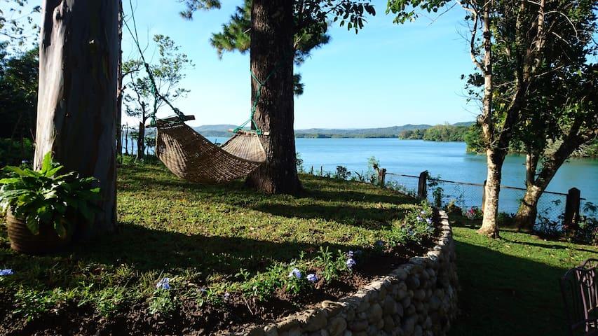 Lumban的民宿