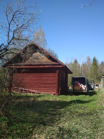 Novgorod Oblast的民宿