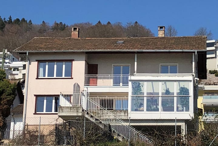 Wauwil的民宿