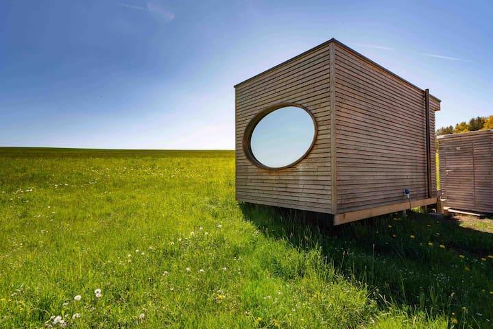 Zinipi - Zirben-Natur-Lodge