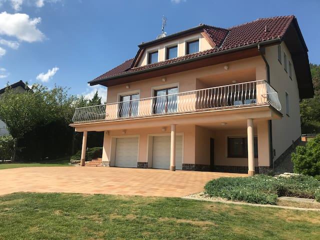Vohančice的民宿