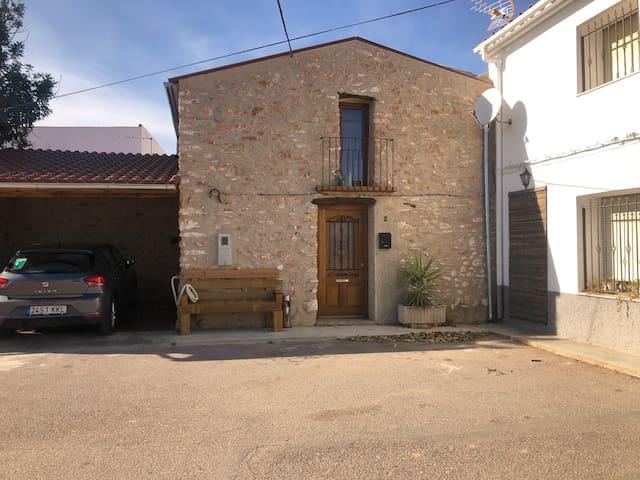 la Vall d'Alba的民宿
