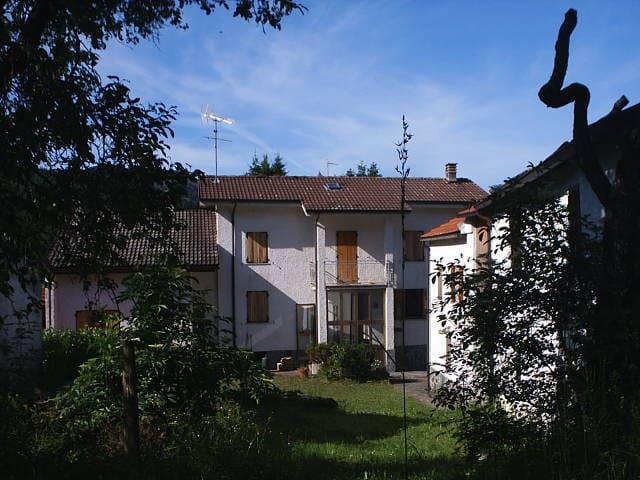 Casamurata的民宿