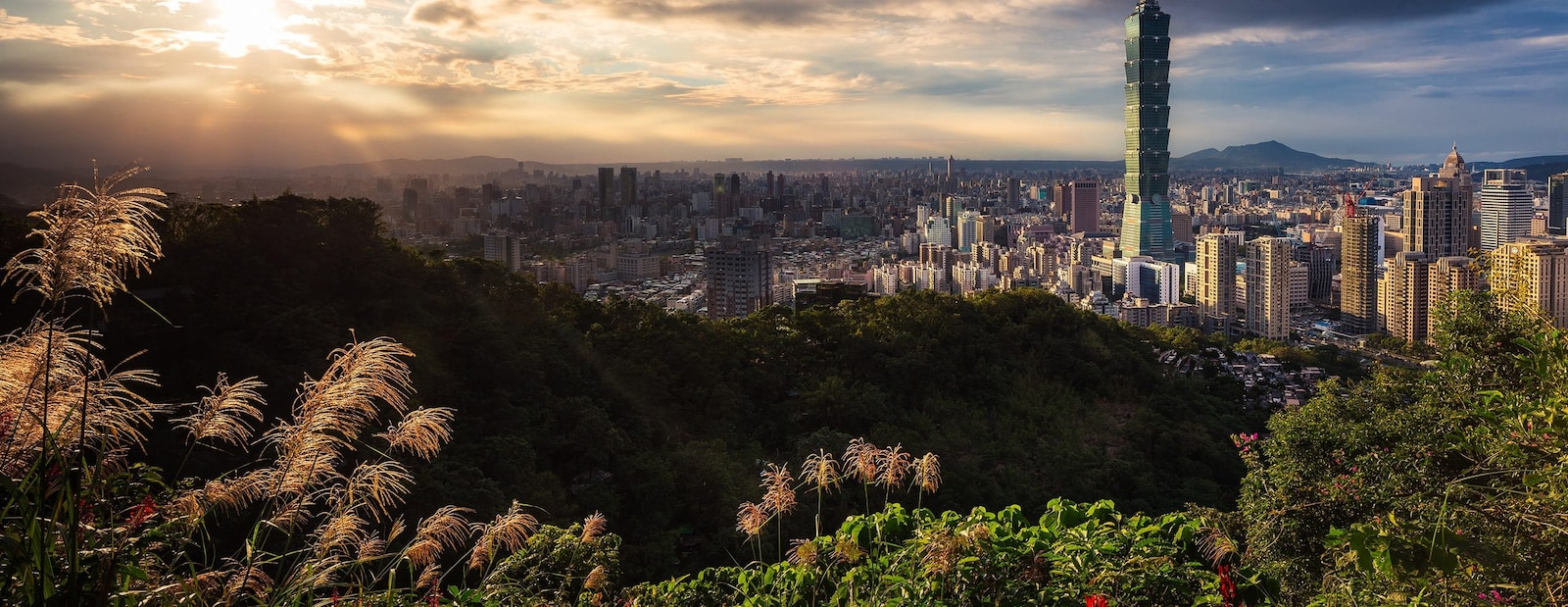 台北市的度假屋