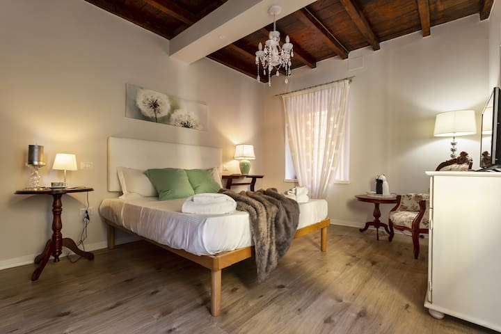 Mantua的民宿