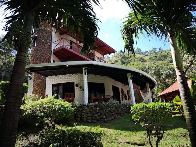 Altos del Maria的民宿
