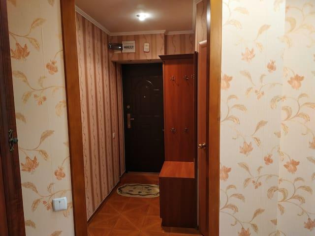Tiraspol的民宿