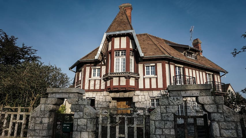La Rochette的民宿