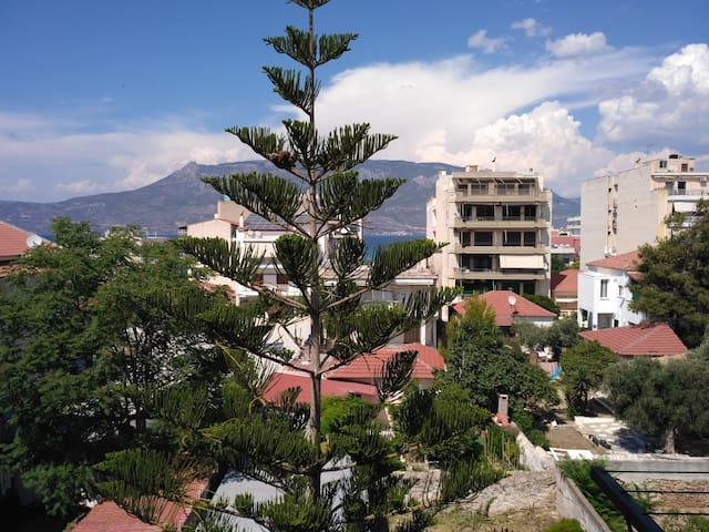 Korinthos的民宿