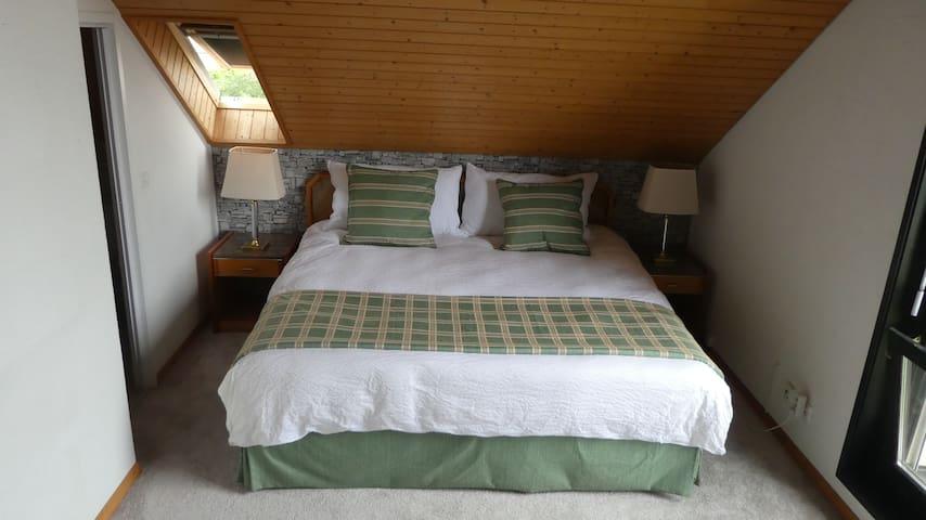 Luxury Loft Suite