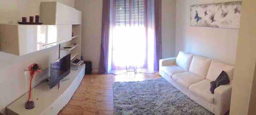Frascati 的民宿