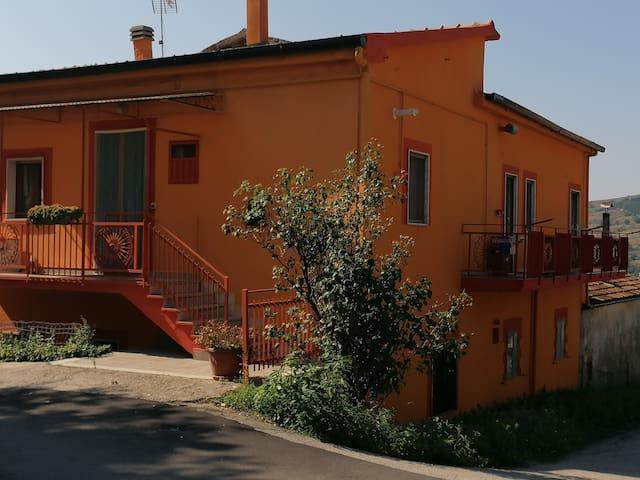 Provincia di Potenza的民宿