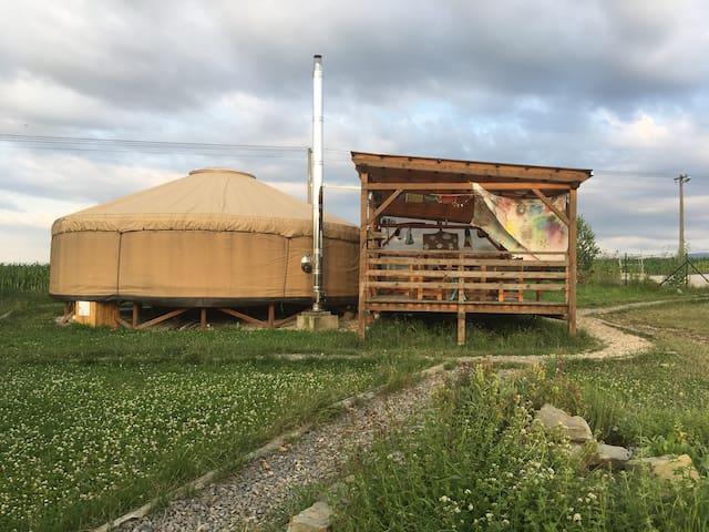 Palkovice的民宿