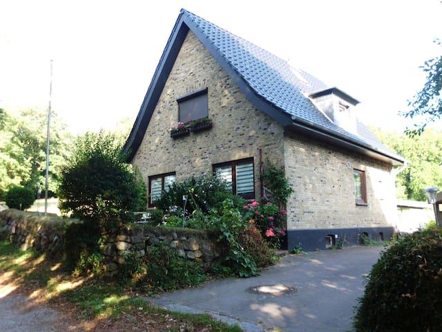 Schleswig的民宿