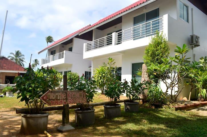 Tambon Nong Thale的民宿