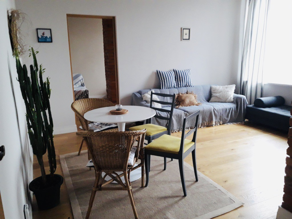 Cozy apartment in Old town with sauna