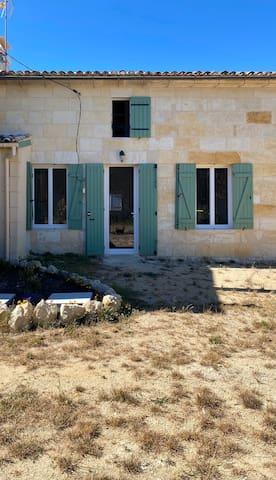 La Sauve的民宿