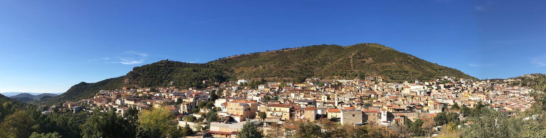 奥拉尼(Orani)的民宿