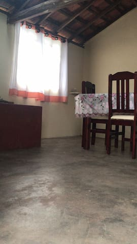 Jacuí 的民宿