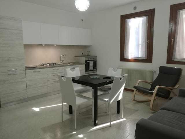 Appartamento Mi.Lu