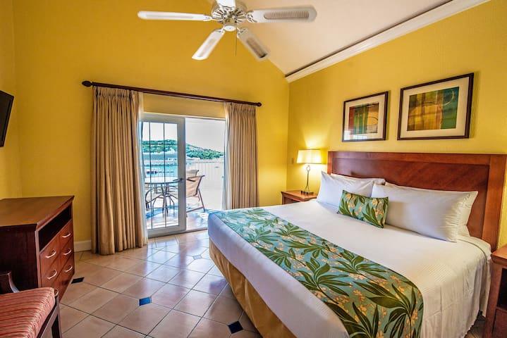 夏洛特阿马利亚 (Charlotte Amalie)的民宿