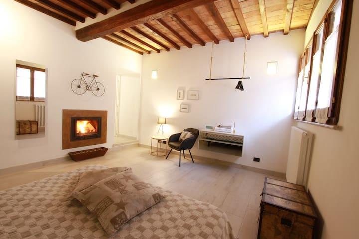 Monticchiello的民宿