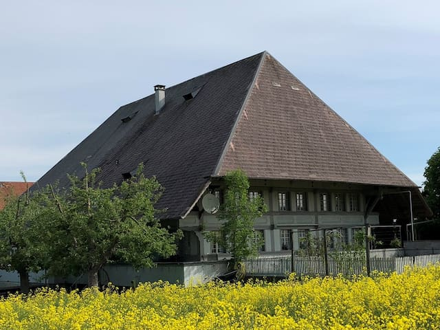 Hasle bei Burgdorf的民宿