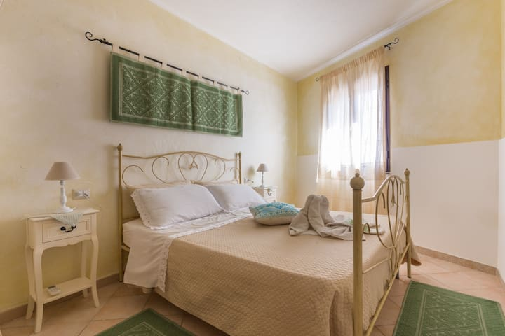 Silì的民宿