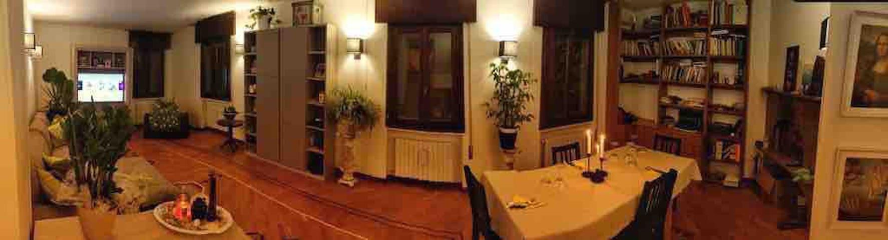Bolzano Vicentino的民宿
