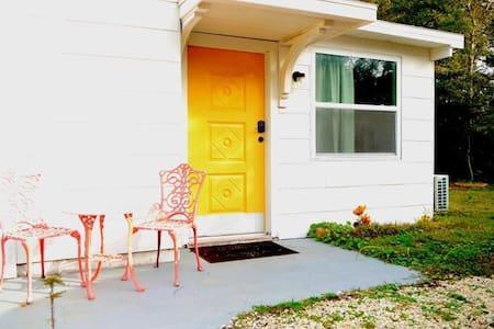 St. Augustine Yellow Door Retreat