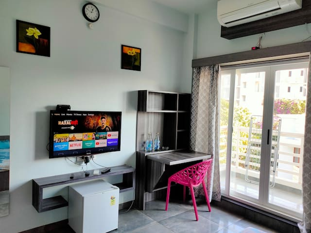 Indore的民宿