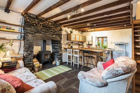 The Cosy Inn, Bethesda - the gateway to Snowdonia