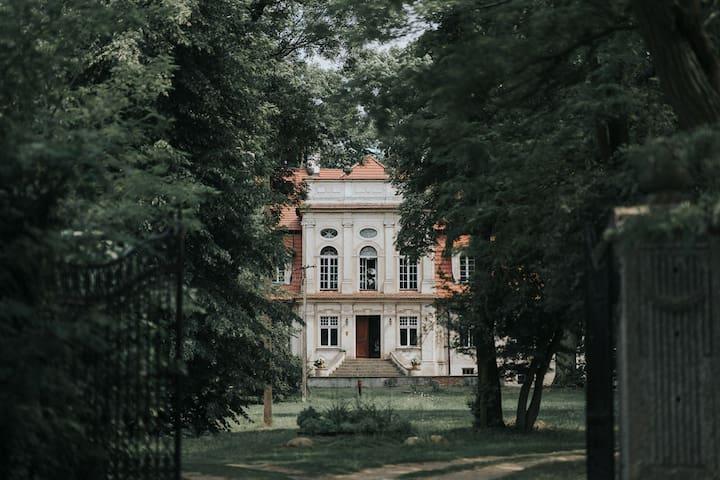 Popowo Stare的民宿