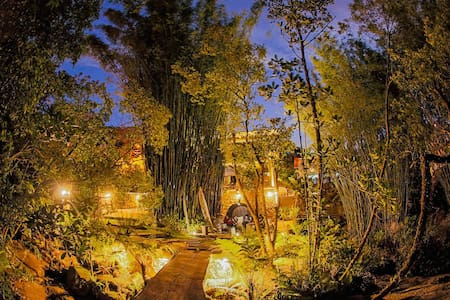 Bangalô WindHouse
