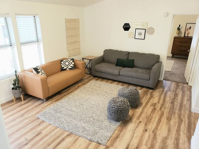 Comfy, Cozy Home in Ivins!