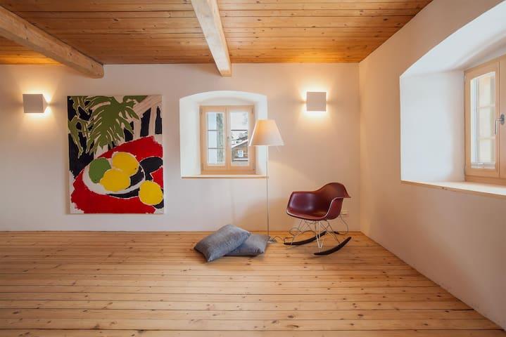 Casa Piadras