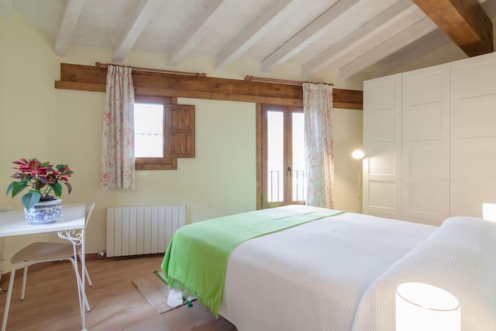 坎塔布里亚(Cantabria)的民宿