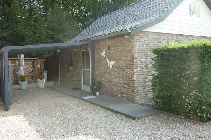 Dilsen-Stokkem的民宿