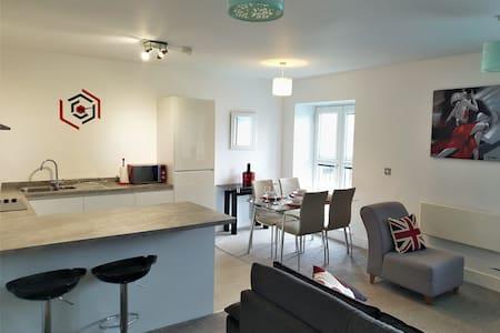 York Luxury Apartment No 11 The Walk
