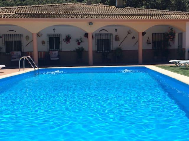 Priego de Córdoba的民宿