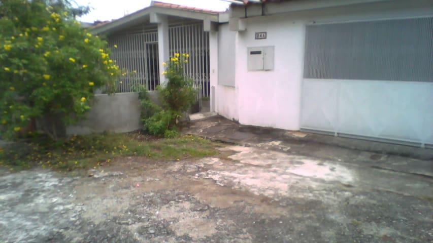 Yaracuy的民宿