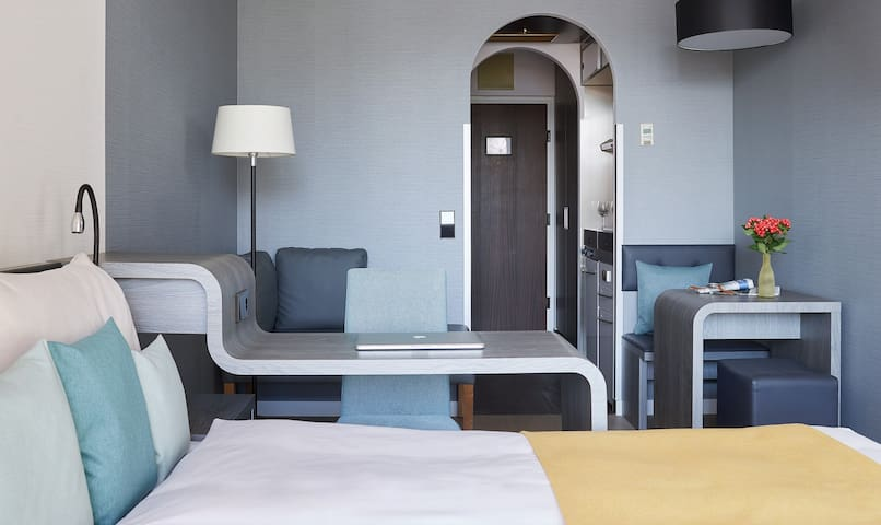 Feel-good  Apartments in Vienna 19th district